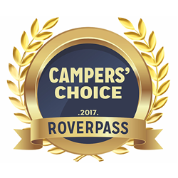 Camper's Choice